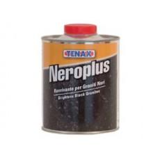 NEROPLUS прозорий або чорний 250мл
