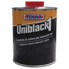 UNIBLACK 1 чорний 250мл