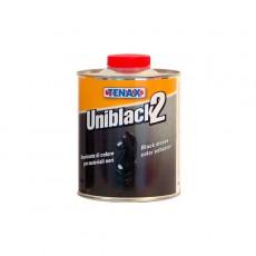 UNIBLACK 2 чорний 250мл