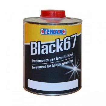 Black67 (1л) TENAX пропитка