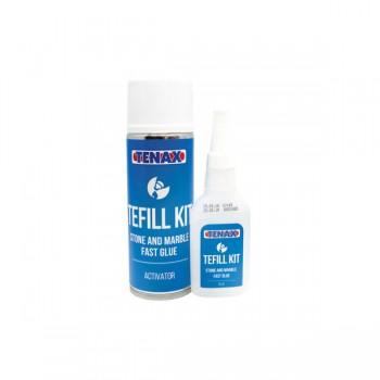 TENAX Tefill Kit Chip Repair Kit