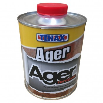 AGER REMOVER (1л) TENAX