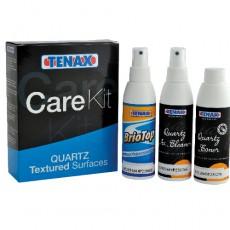 Набір Care Kit Quartz Textured TENAX