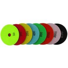 ДЖЕПИ (флекси, Полірувальні диски) 100мм