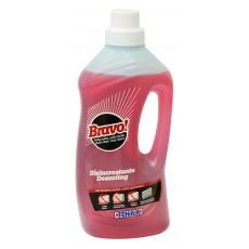 Bravo Disincrostante кислотний (1л) TENAX