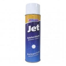JET аерозоль (спрей) 0,5л
