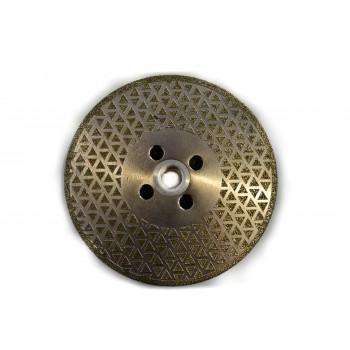 Сухоріз Ø125 мм по мармур