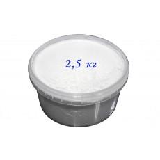 Порошок полірувальний білий 2,5 кг