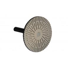 Фреза-пилочка Ø40мм (Цанга 6 мм)