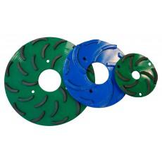 Шліфувальні диски