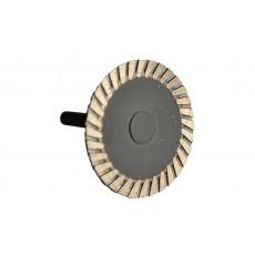 Фреза-пилочка Ø50мм (Цанга 6 мм)