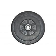 Кріплення 125мм гума Архімедова спіраль