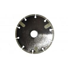 Сухоріз відрізний Ø125 мм мармур